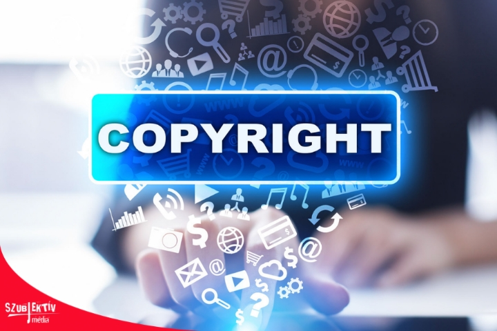 Copyright Match a YouTube-on