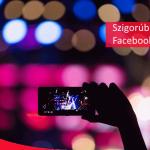 Facebook Live szigorúbban