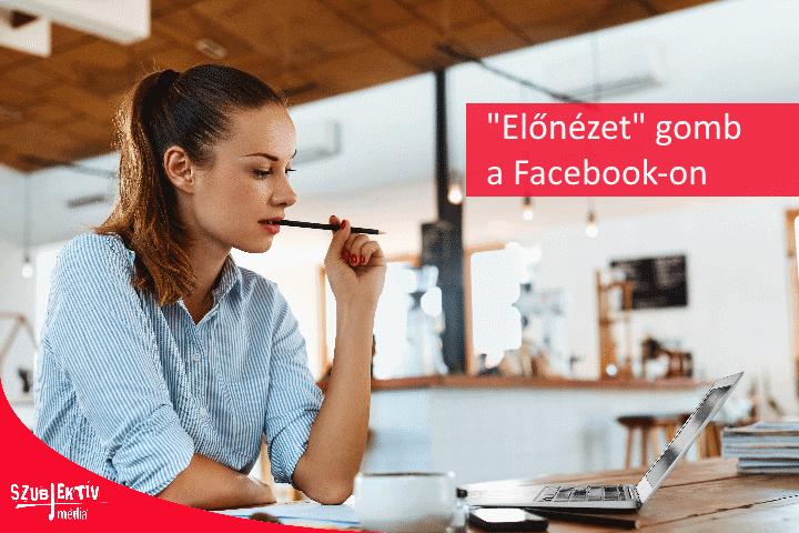 Új segítség a Facebook-on