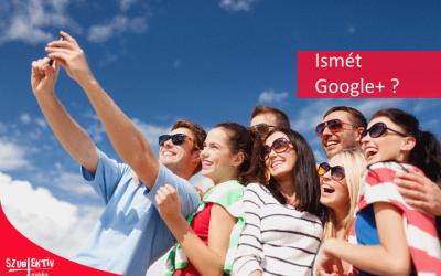Új Google közösségi platform