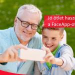 FaceApp vagy nem?