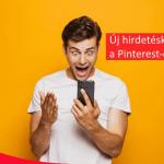 Erősít a Pinterest