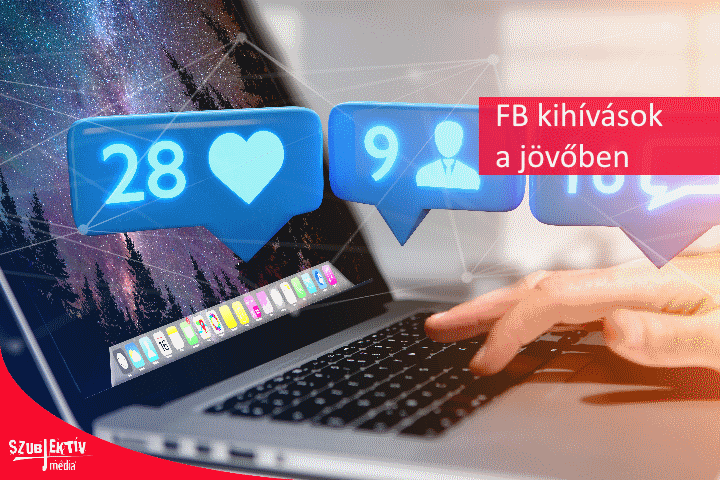 Facebook a jövőben