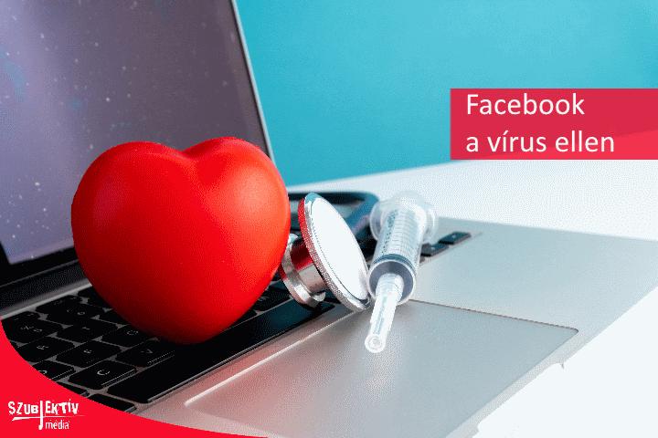 A Facebook is a vírusháborúban