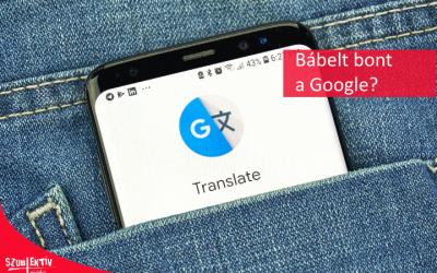 Google fordítások
