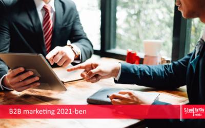 Növekvő digitális marketing