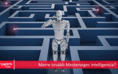 Hogyan hat az AI a marketingre?