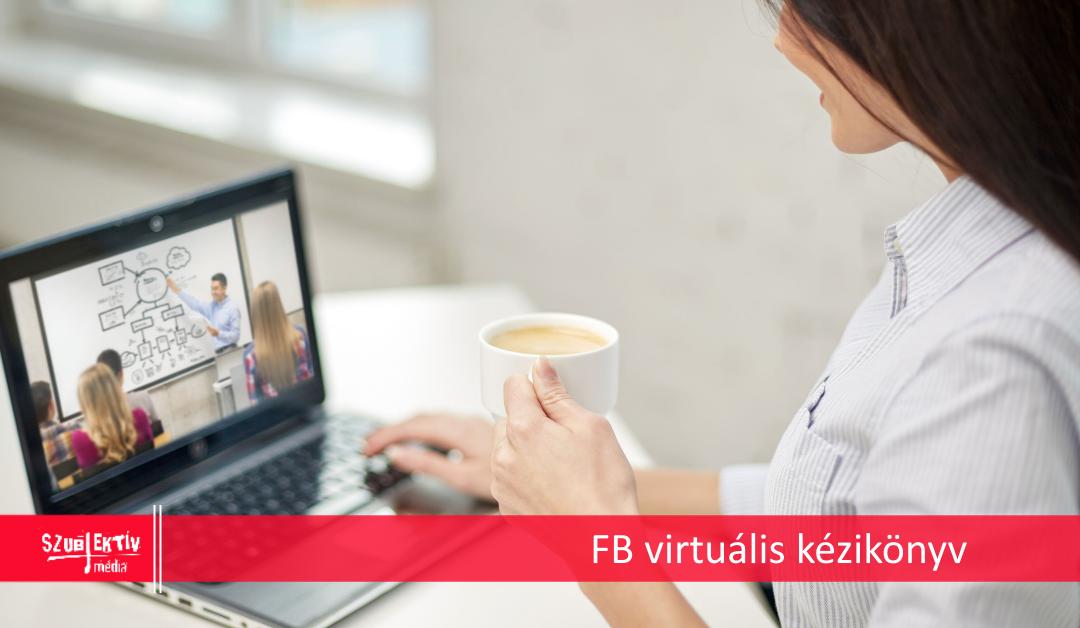 Iránytű a FB élőzéshez