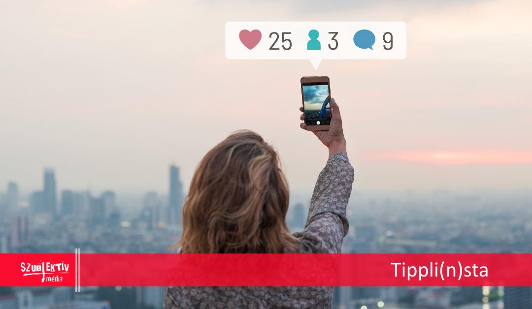 Tippek az Instagram-hoz